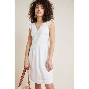 New Anthropologie Junebug Dress by First Monday